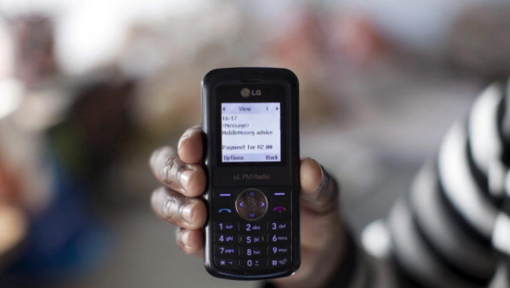 Tchad : La société civile appelle à une journée sans téléphone. Alwihda Info/A.B.