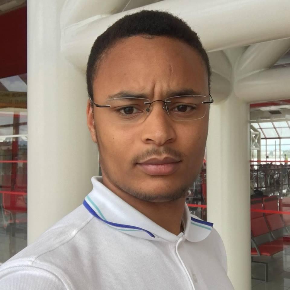 Sadam Ahmat