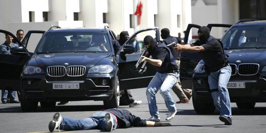 Le Maroc est un pays à risques modérés