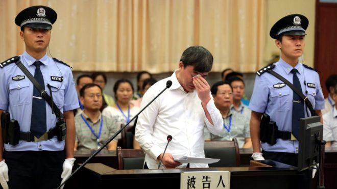 China presents brilliant anti-graft record to the world