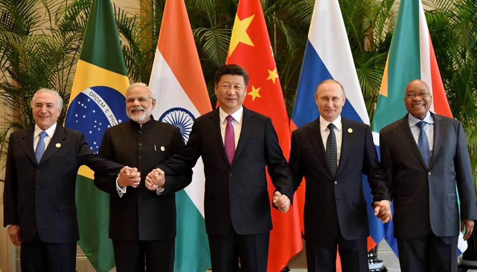 China advocates 'BRICS+' model of open cooperation