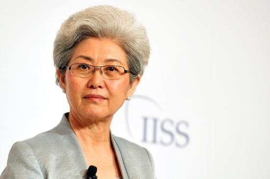 Fu Ying: China's top legislature to continue exchanges with U.S Congress