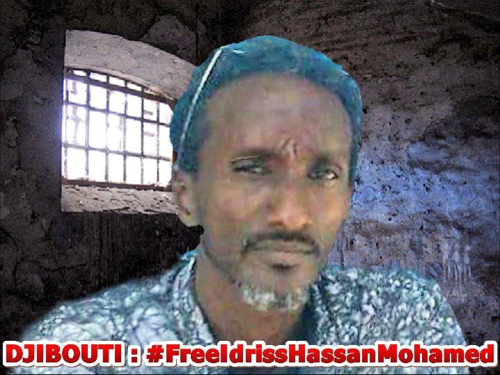 DJIBOUTI -Arrestation arbitraire et détention au secret d'un caricaturiste politique :le régime Guellehveut étouffer la libre expression des réseaux sociaux.