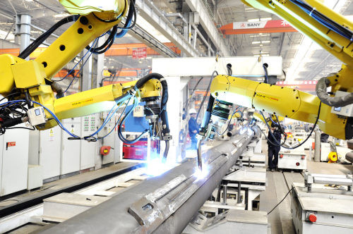 High-end manufacturing is not leaving China for US: economist