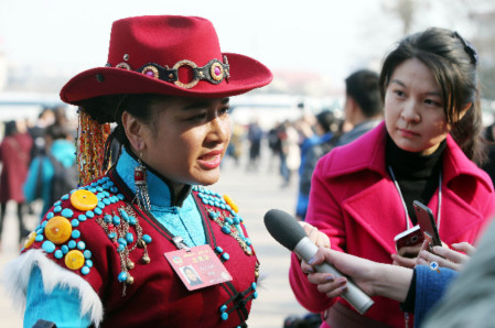 How one Chinese ethnic group stepped on the path to prosperity