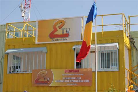 Tchad : Le personnel de la chaine Electron TV en grève