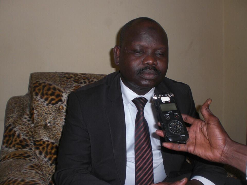 Dialogue social au Tchad : La plateforme revendicative vers une ficelle