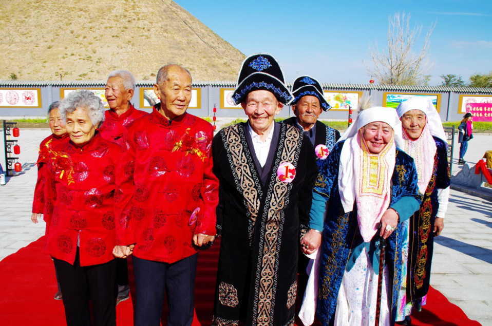 Chinese President stresses importance of ethnic unity in Xinjiang
