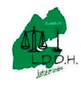 Djibouti : Le Président de la LDDH arrêté à son domicile par la SDS