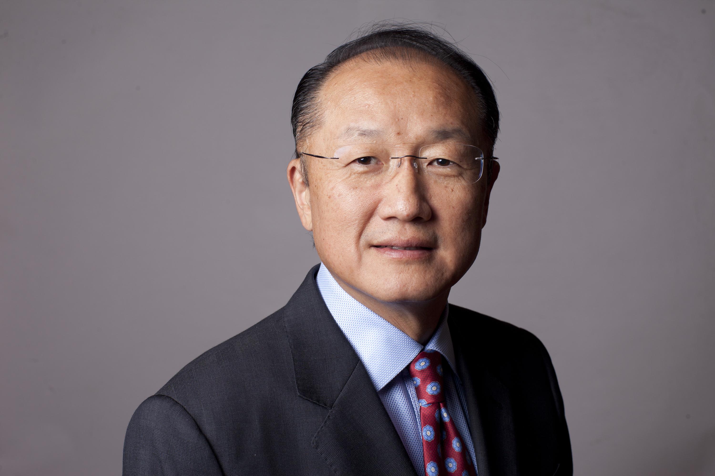 Jim Yong Kim - Président du Groupe de la Banque mondiale