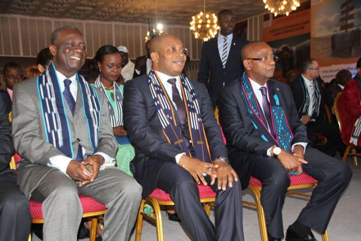 Côte d'Ivoire / Salon du tourisme : 40 000 visiteurs attendus du 28 avril au 1er mai à Abidjan