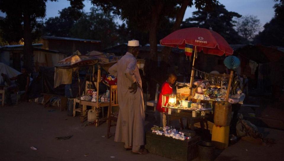 """Centrafrique : Les malheurs des déplacés externes dit les """"Retournés"""". Crédits : /"""