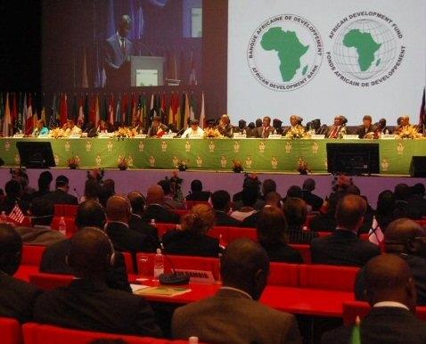 Les assises de l'Assemblée annuelle de la BAD et de l'Assemblée annuelle du FAD. Crédit : Sources