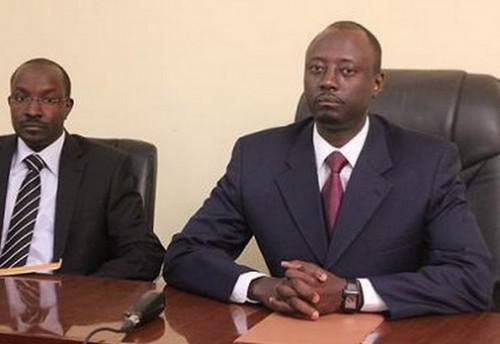 BEAC:Abbas Mahamat Tolli prend le pouvoir