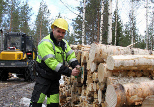 Finnish company bets on Chinese market