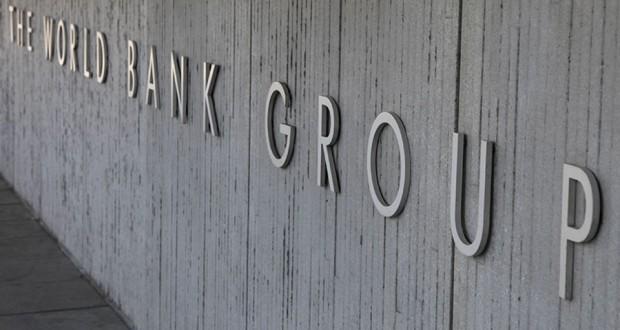 La banque mondiale. Crédits : Sources