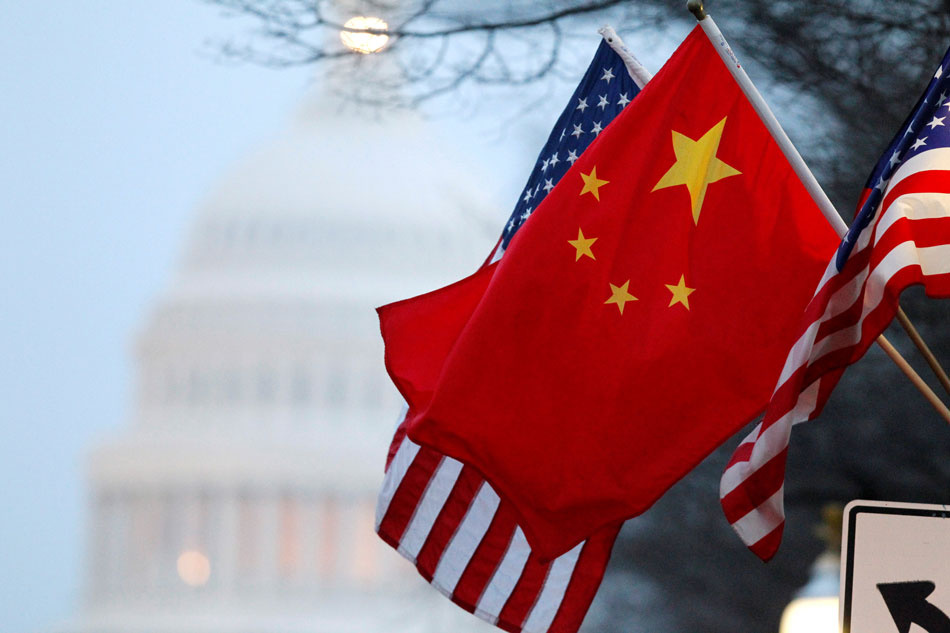 Commentary: China, US should make a larger cake of common interests
