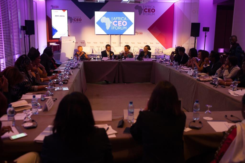 Afrique : 20 dirigeants d'entreprises s'engagent à promouvoir le leadership féminin
