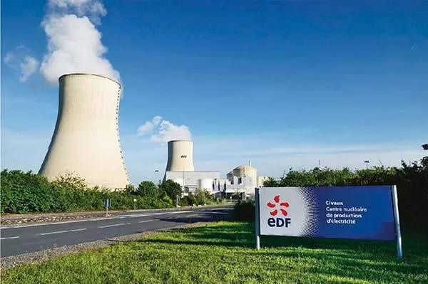 China expected to export nuclear technology to UK
