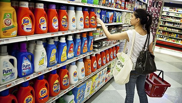 P&G CEO: Business community works as stabilizer and propeller in US-China relation