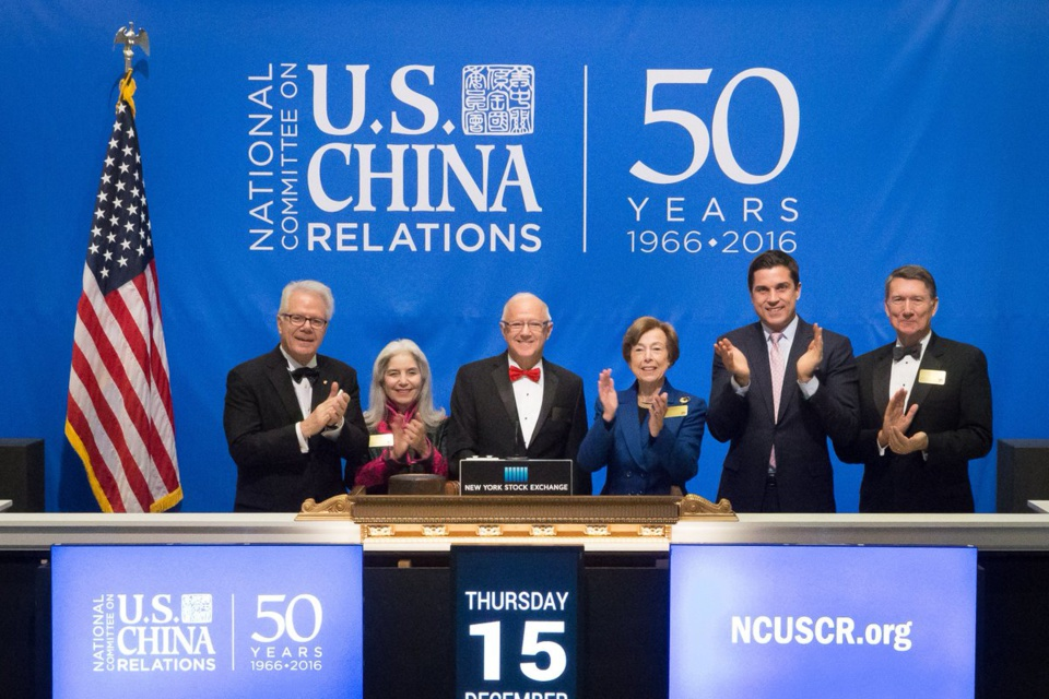 Sino-US ties enjoy strong public support