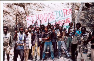 Djibouti : Le FRUD appelle à précipiter la chute du régime dictatorial