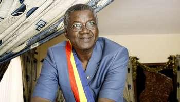 Gali Ngothé Gatta. © Abdoulaye Barry pour J.A.