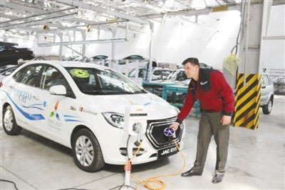 'Belt and Road' initiative brings Chinese, Kazakh car makers win-win cooperation