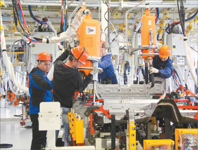 'Belt and Road' initiative helps Belarus fulfill auto dream