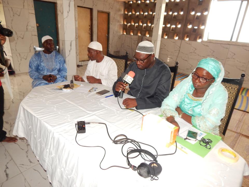 Côte d'Ivoire / Hadj Tidjani 2017 : « Une organisation de qualité spirituelle », assure son commissaire
