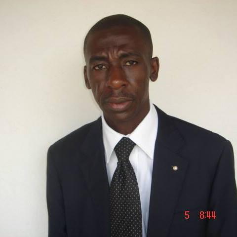 Ibrahim Zakari