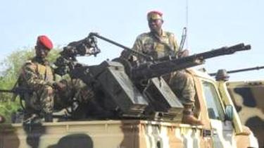 9 militaires camerounais arrêtés au Tchad
