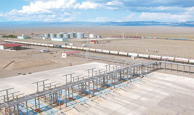 Chinese energy company bets more investment on B&R countries