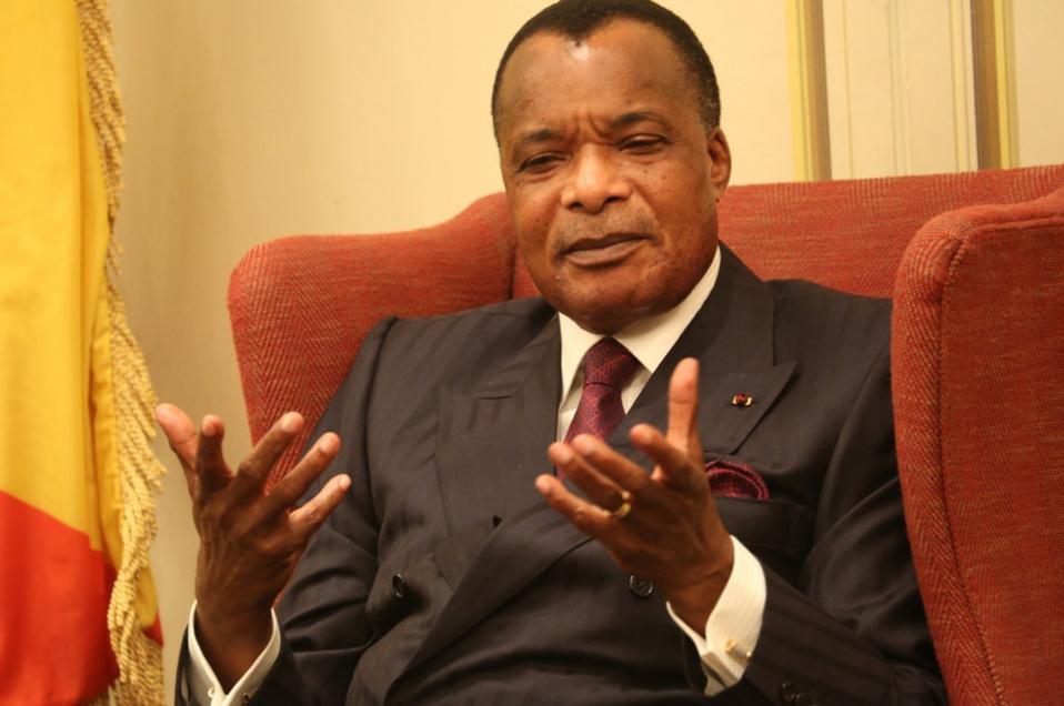 Congo-Brazzaville : la France de François Hollande aurait fermé les yeux sur un projet d'assassinat du président Denis Sassou Nguesso