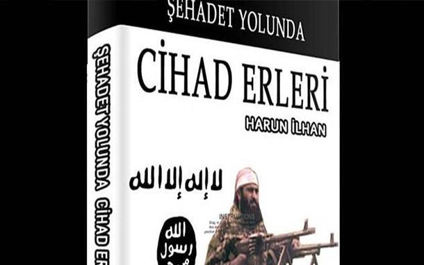 La publication d'un livre par DAECH en Turquie fait polémique