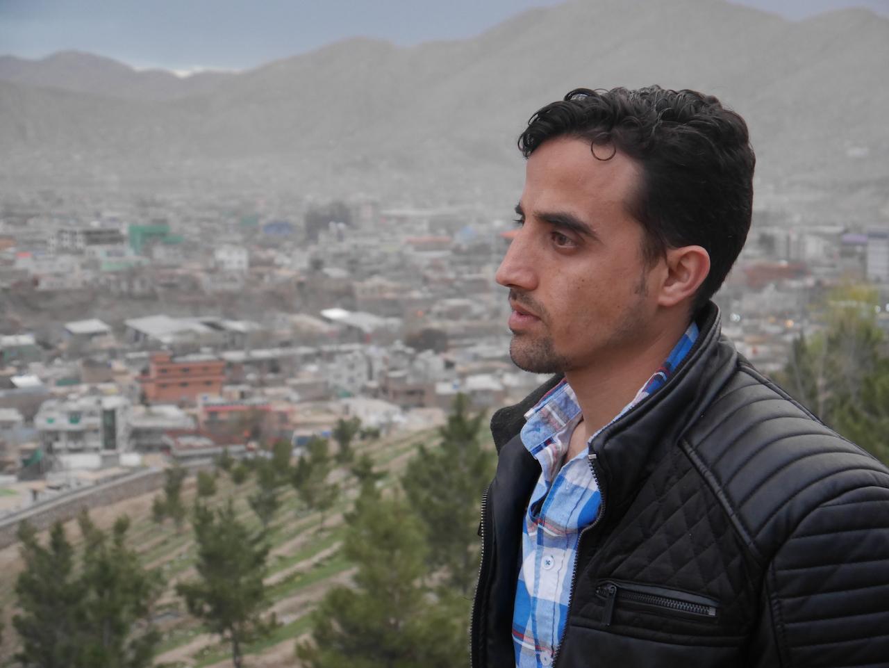 Germany is sending Afghan asylum seekers home to a war-torn nation