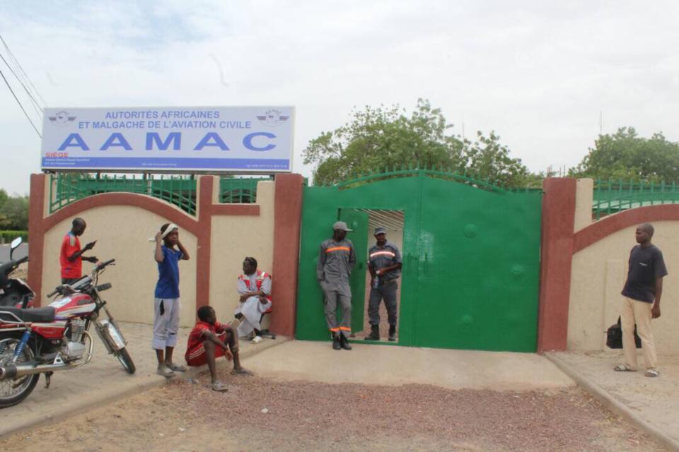 """Aviation : """"Nos États font défaut d'expertise et de moyens financiers"""", Marafa Sadou (AAMAC)"""