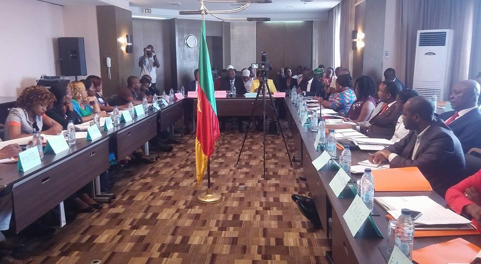 Cameroun:A quoi ressemblera le SAGO 2017