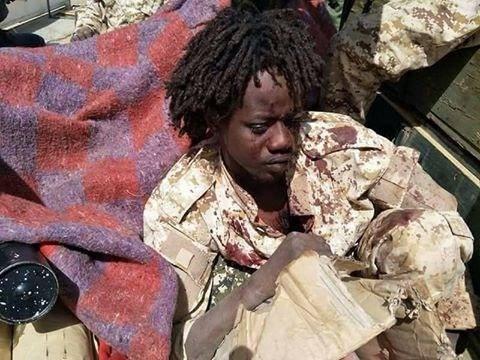 Trente combattants tchadiens faits prisonniers en Libye