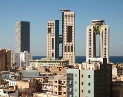 Libye: Un groupe s'est emparé d'une prison dans le sud de Tripoli