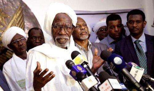 Un mouvement rebelle rallié à Khartoum grâce à la médiation du Président Déby