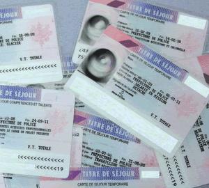 France: Titre de séjour « salarié » : conditions et démarches