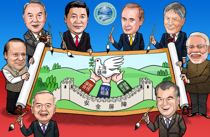 Xi Jinping's visit to Kazakhstan is of great significance: expert