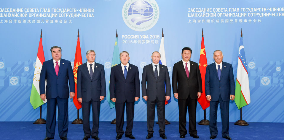 Commentary: SCO members extend economic cooperation frontiers