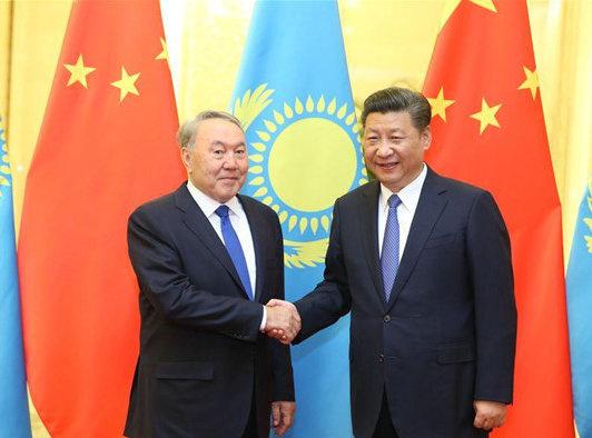 President Xi's visit cements China-Kazakhstan ties