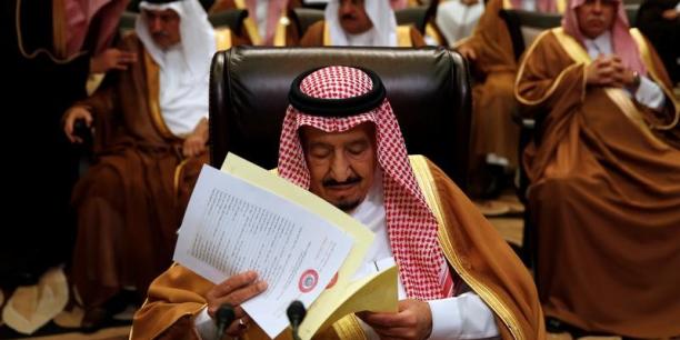 Saoudia: Le Roi appelle tous les citoyens de Qatar à chercher une nouvelle Qibla pour leur prière