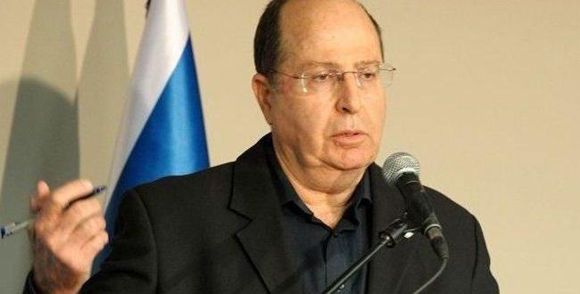 وزير الدفاع الإسرائيلي: مصر تنازلت عن تيران وصنافير مقابل 16 مليار دولار