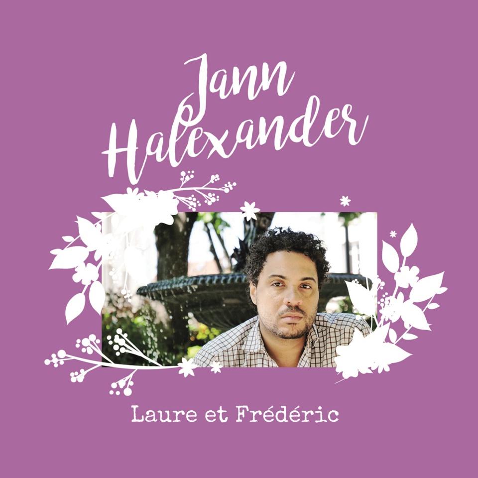 Le chanteur franco-gabonais Jann Halexander revient avec l'album A Vous Dirais-Je