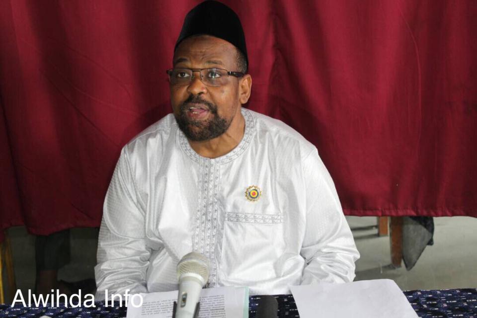 Tchad: Le député du PLD, Ousmane Cherif  refuse de démissionner de l'Assemblée Nationale