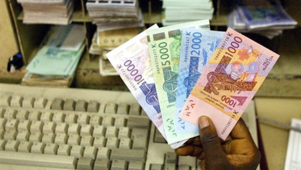 Le franc CFA a été créé en 1945. © Getty Images/Bloomberg / Contributeur